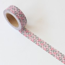 Washi tape gatitos