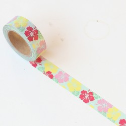Washi tape Hawaii