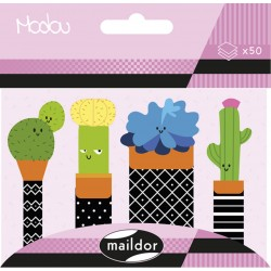 Post-it Cactus de Maildor