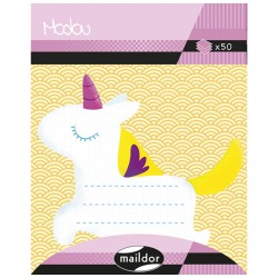 Pos-it Unicornio de Maildor