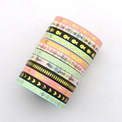 Washi tape slim 0,5cm
