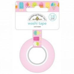 Washi tape Milk & Cookies