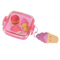 Set de gomas Sweet treats