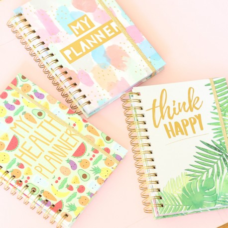 Planner First Editions