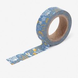 Washi Tape Sea Horse Dailylike