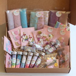 Kit scrapbooking Sweet candy